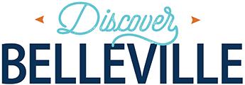 Discover Belleville Logo